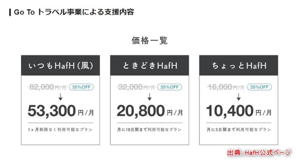 HafH 35%OFF
